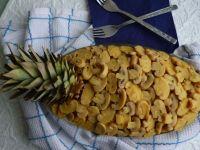 Sałatka Ananas