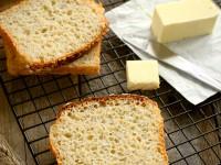Chleb owsiankowy