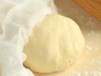 Ciasto na pierogi – przepis podstawowy