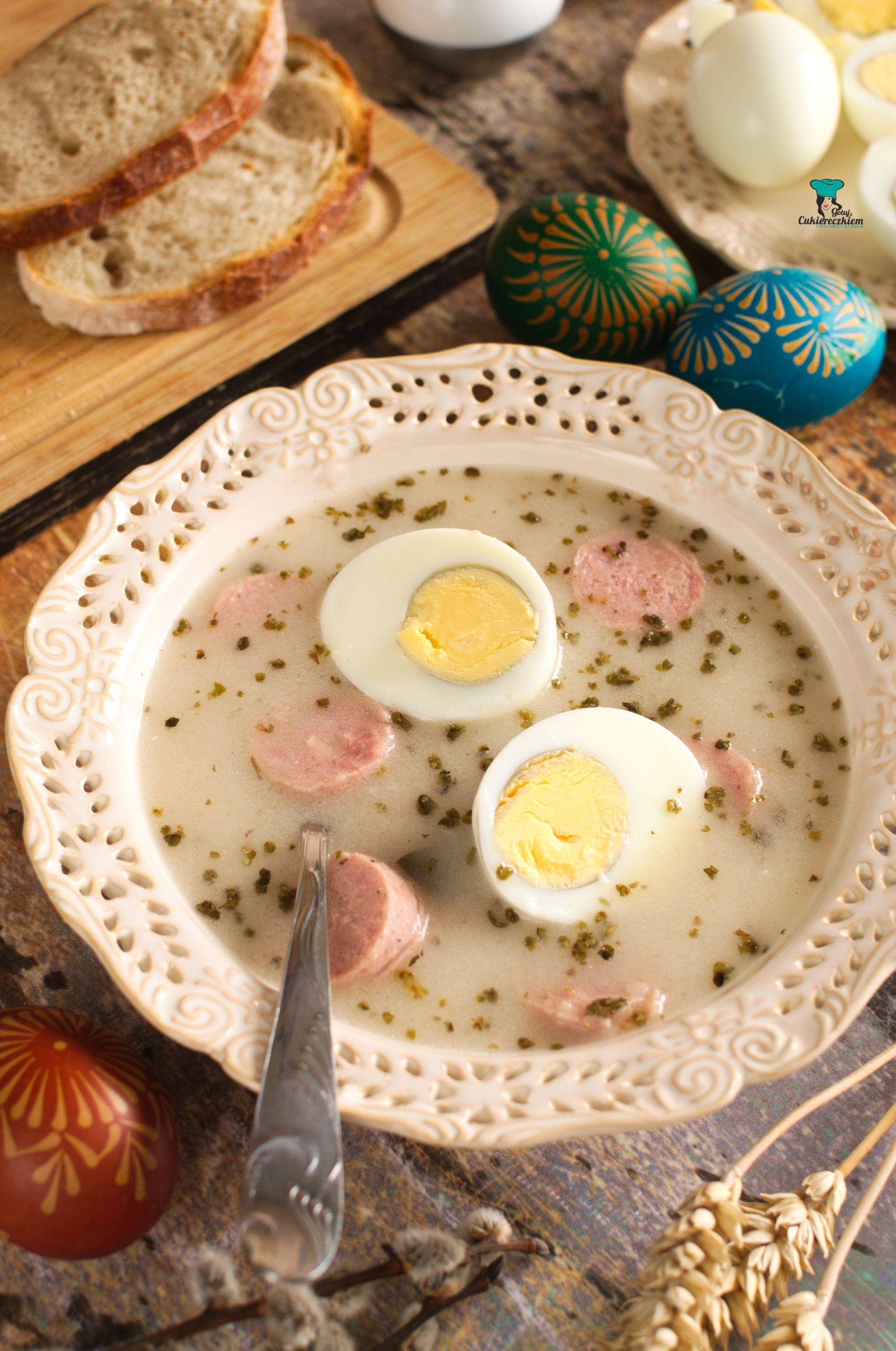 Archiwum Tagów Dla Wielkanoc Gotuj Z Cukiereczkiem