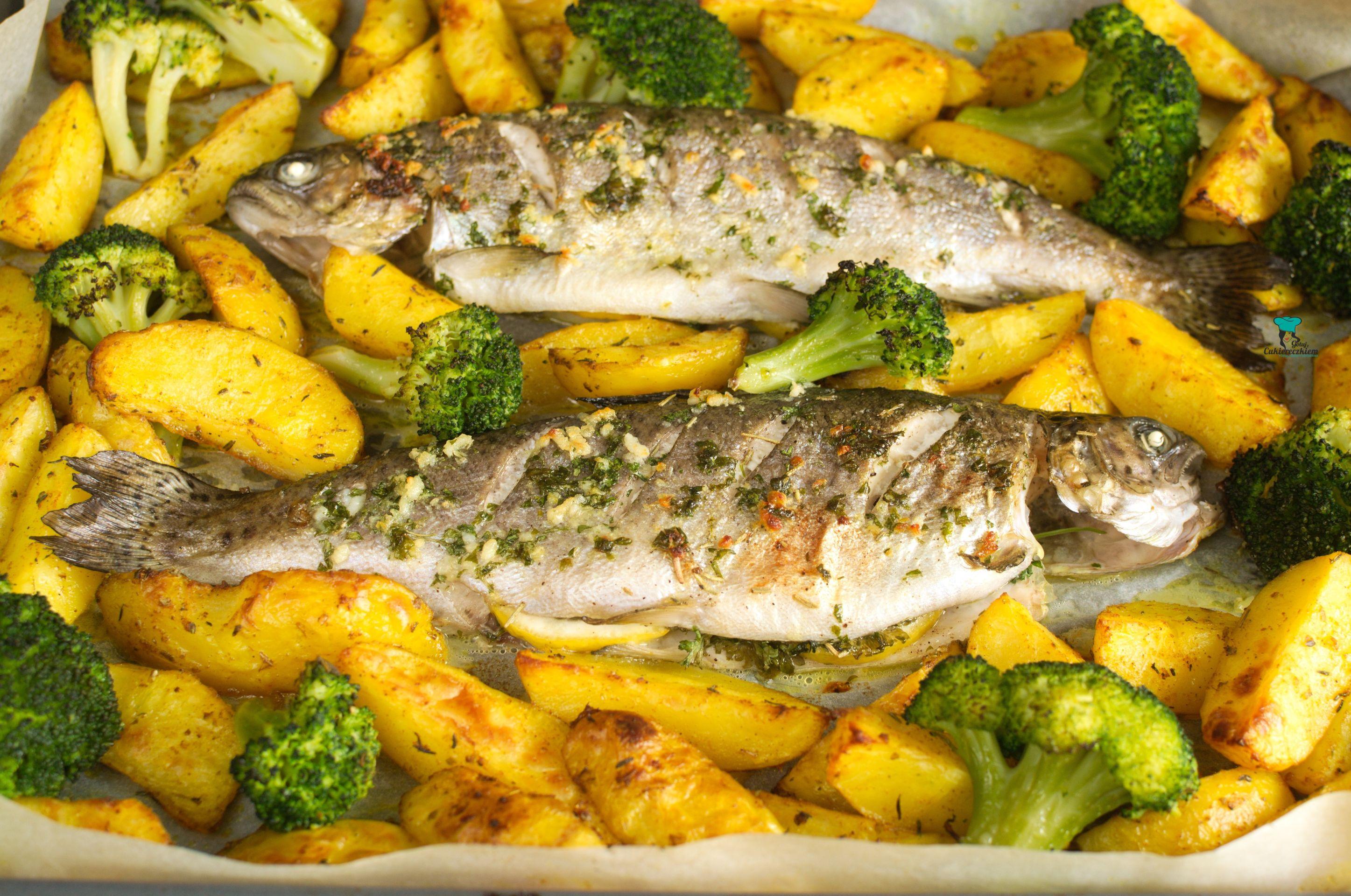 Archiwa Dla Kategorii Ryby Gotuj Z Cukiereczkiem