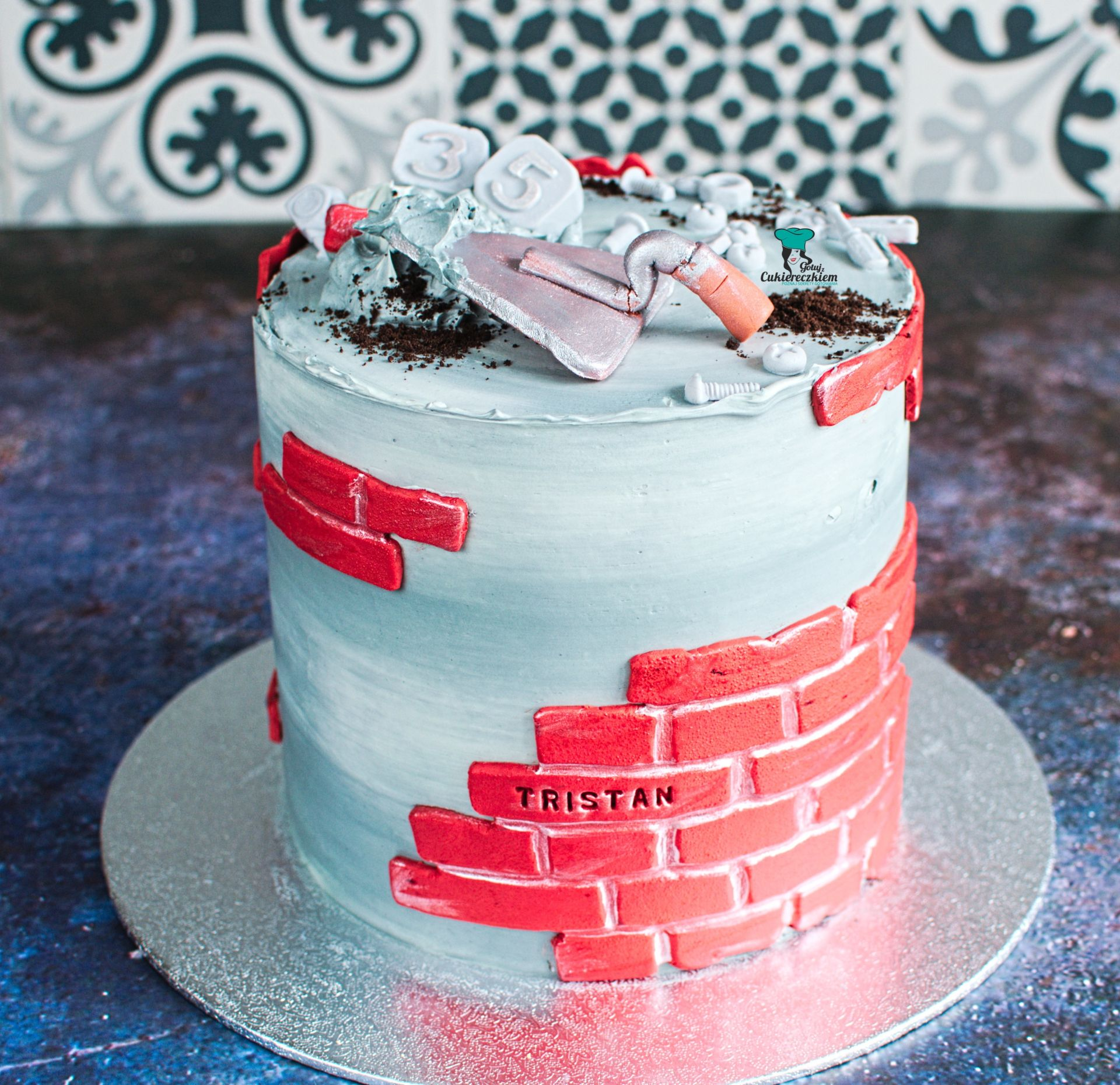 Tort dla budowlańca